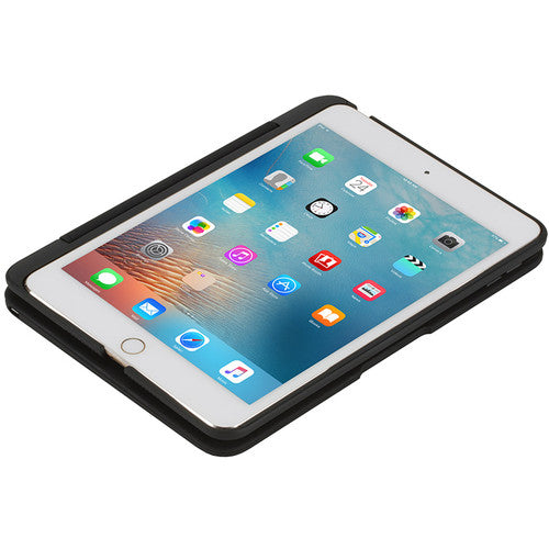 Incase Designs Corp Keyboard Case for iPad - Black-Daily Steals