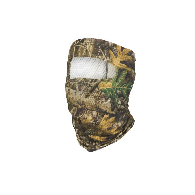 Realtree Edge Camo 3/4 Face Mask by Hyde Gear-Daily Steals