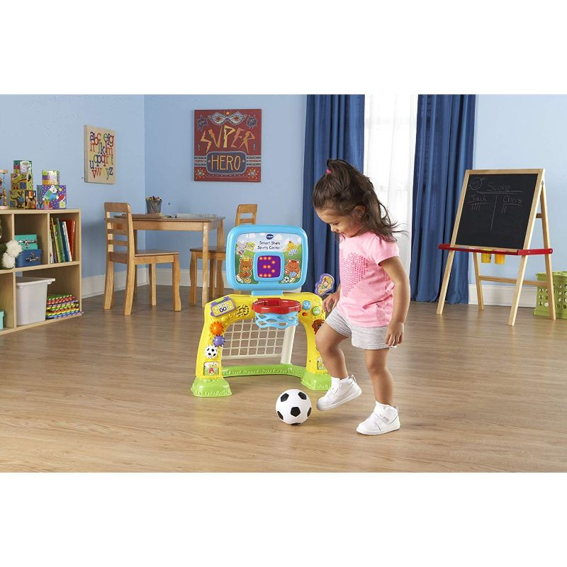 VTech Smart Shots Sports Center-Daily Steals