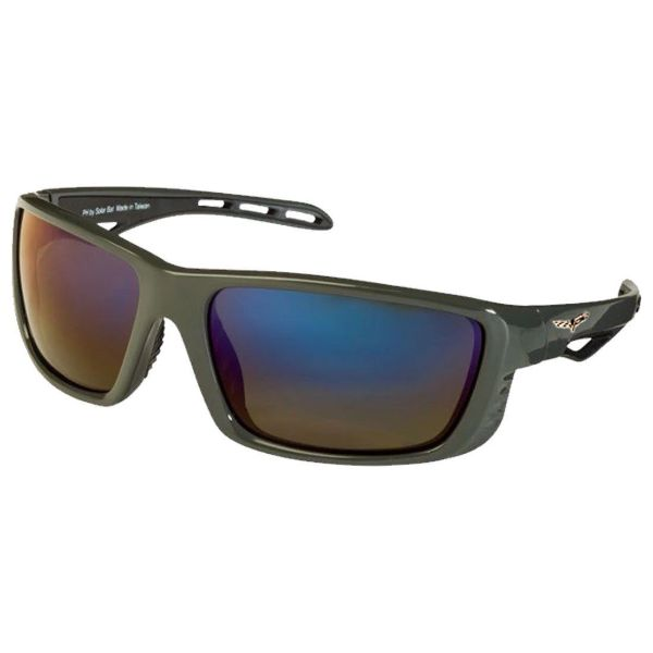 Corvette C6 Polarized Sunglasses El Series 5 Sports Styles by Solar Bat-CV-JH1 Gray Polarized-Daily Steals