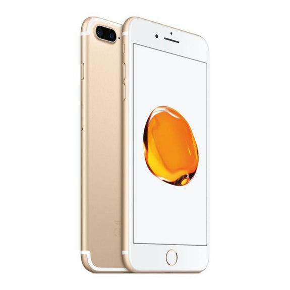 Apple iPhone 7 Plus GSM desbloqueado-Gold-iPhone 7 Plus-32GB-Diarios robos