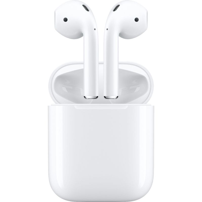 Apple AirPods with Charging Case Latest Model - Scratch and Dent
