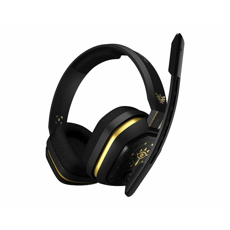 ASTRO A10 Gaming Headset for Switch, PS4 or Xbox One