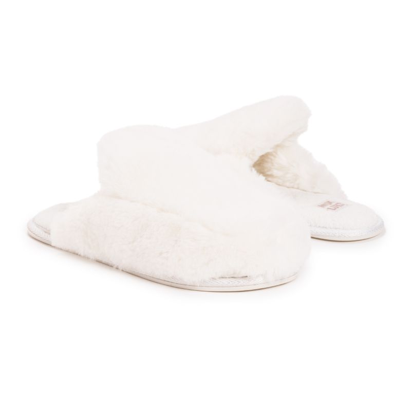 Muk Luks Women's Capucine Slide Slipper
