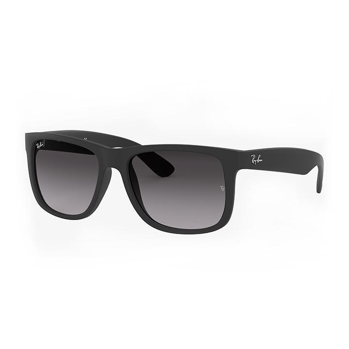 Ray-Ban RB4165F JUSTIN CLASSIC 58 Grey Gradient & Black frame-Daily Steals
