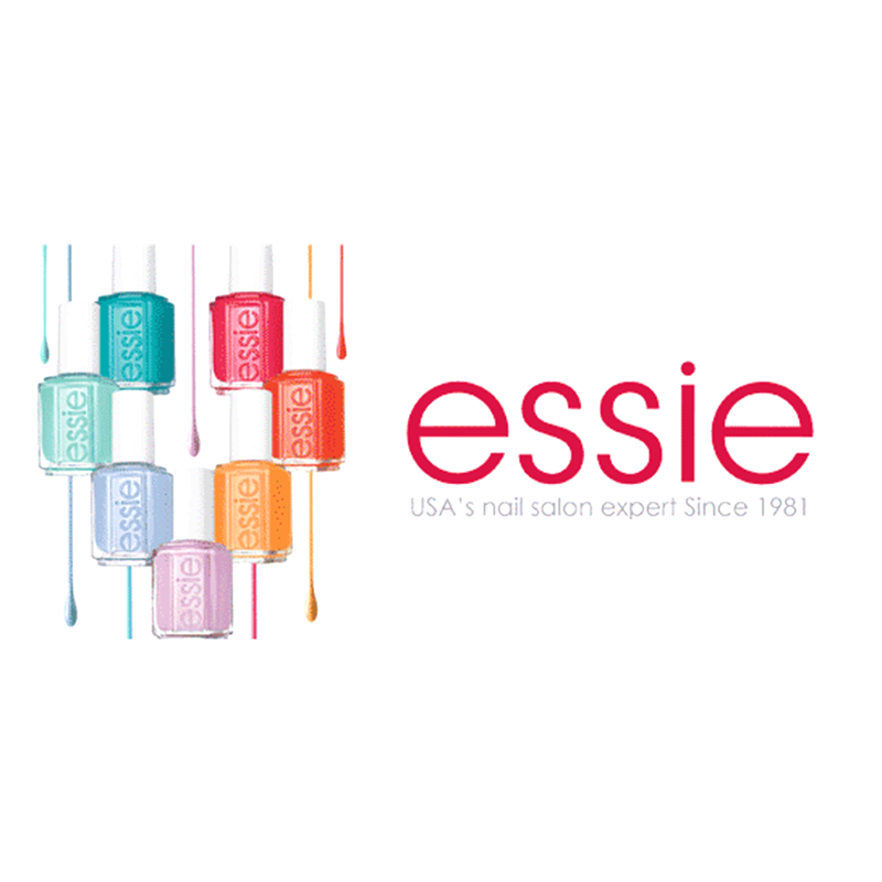 Essie Professional Nail Polish Mystery Deal - 5 Pack
