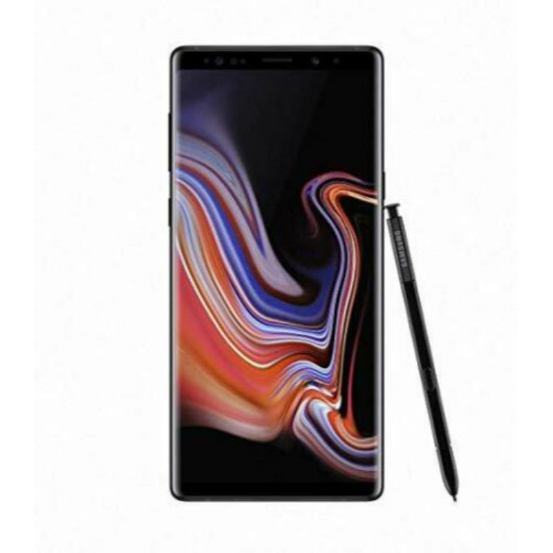 Samsung Galaxy Note 9 128GB Verizon & GSM Unlocked Smart Phone-Daily Steals