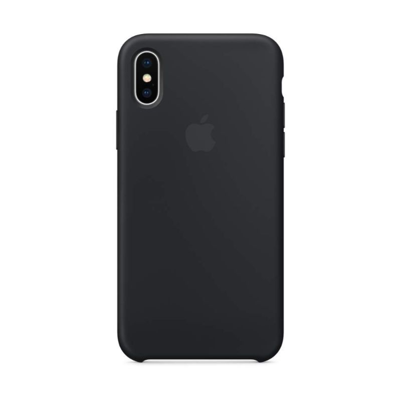Apple Silicone Case for iPhone X/Xs-Daily Steals