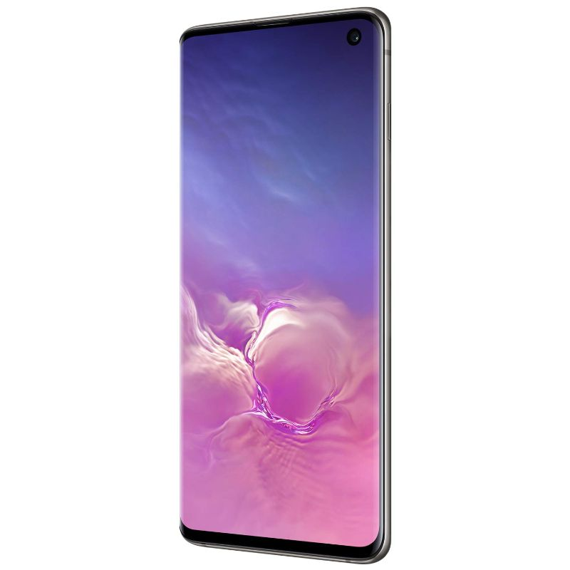 Samsung Galaxy S10 and S10e GSM Unlocked Phone with 128GB-Daily Steals