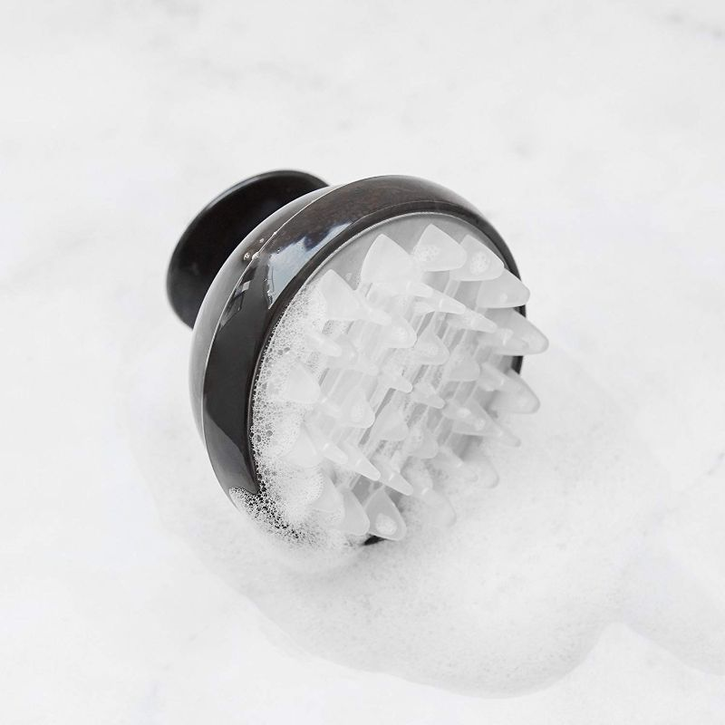 Vitagoods Vibrating Scalp Massaging Shampoo Brushes - 2 Pack-Daily Steals