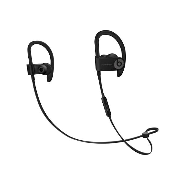 Beats by Dr. Dre Powerbeats³ Wireless In-Ear Headphones-Black-Daily Steals