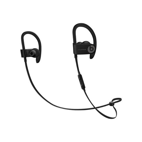 Daily Steals-Beats by Dr. Dre Powerbeats³ Wireless In-Ear Headphones-Headphones-Black-