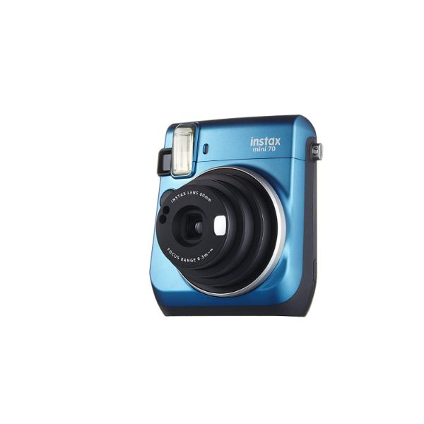 Fujifilm Instax Mini 70 - Instant Film Camera-Daily Steals