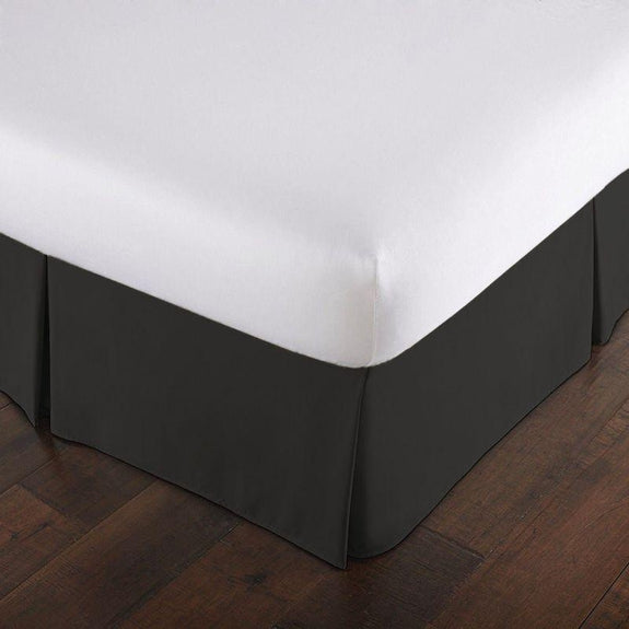 100% Ultra-Plush Microfiber Bed Skirt-Daily Steals
