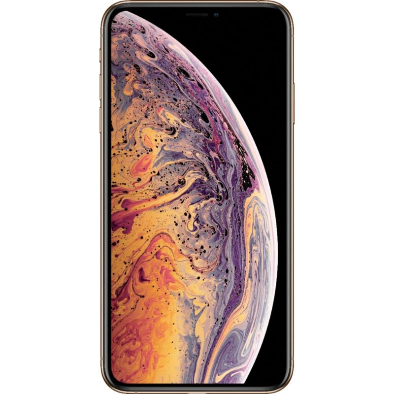 Apple iPhone XS Max Factory Unlocked Smartphone-Daily Steals