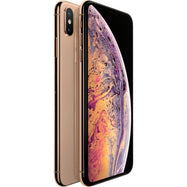 Apple iPhone XS Max Factory Unlocked Smartphone-Gold-64GB-Daily Steals