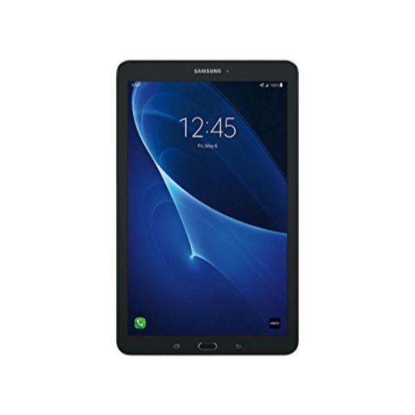 Tablette Android Samsung Galaxy Tab E 8.0 16 Go - Vol quotidiens WiFi