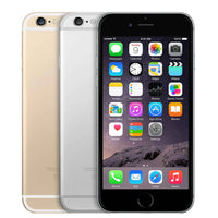 Apple iPhone 6 16GB Verizon and GSM Unlocked