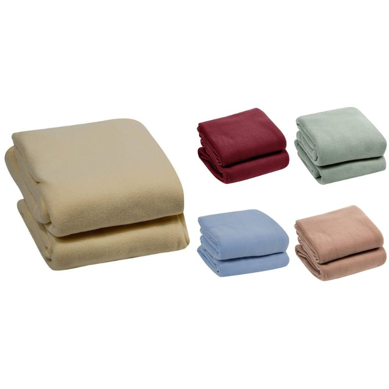 Luxury Home Micro Plush Fleece Blanket-Daily Steals