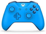 Xbox One Wireless Microsoft Controller-Blue-Daily Steals