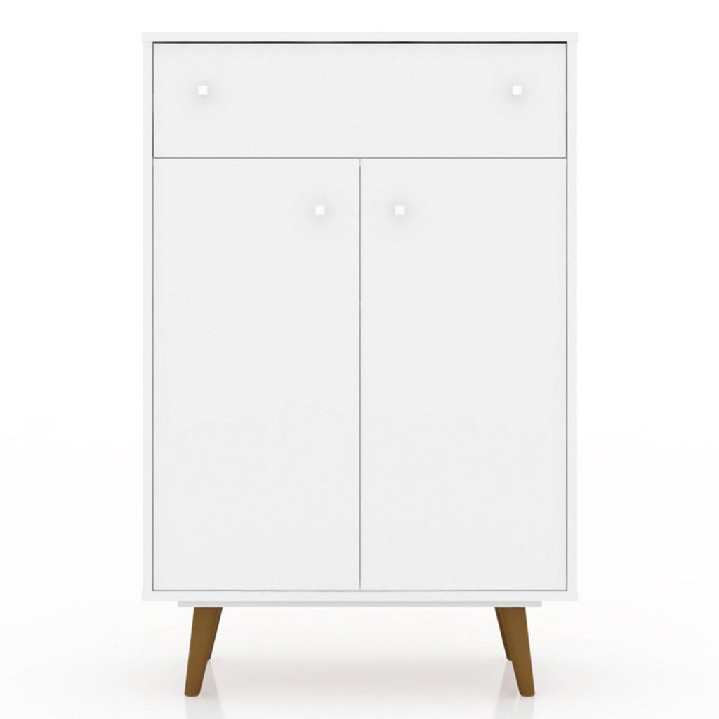 Liberty 1-Drawer 28.07 Inch Storage Cabinet-Daily Steals
