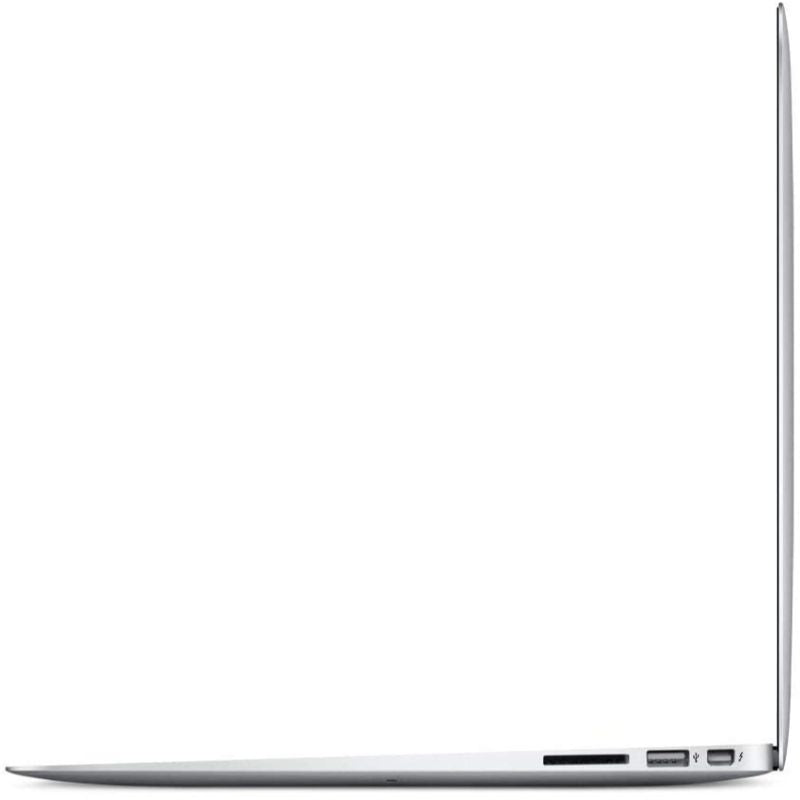 Apple MacBook Air 13.3-Inch Laptop, 4GB Ram, 128GB SSD - 1.4 GHz Intel i5 Dual Core