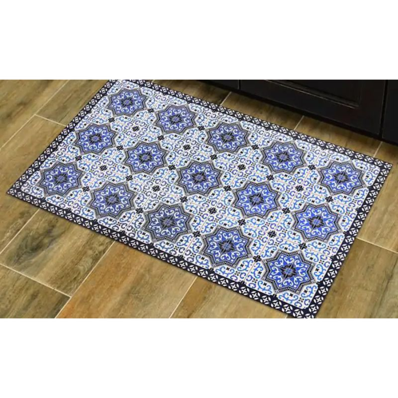 "21"" x 34"" Anti-Fatigue Kitchen Mat-Daily Steals"