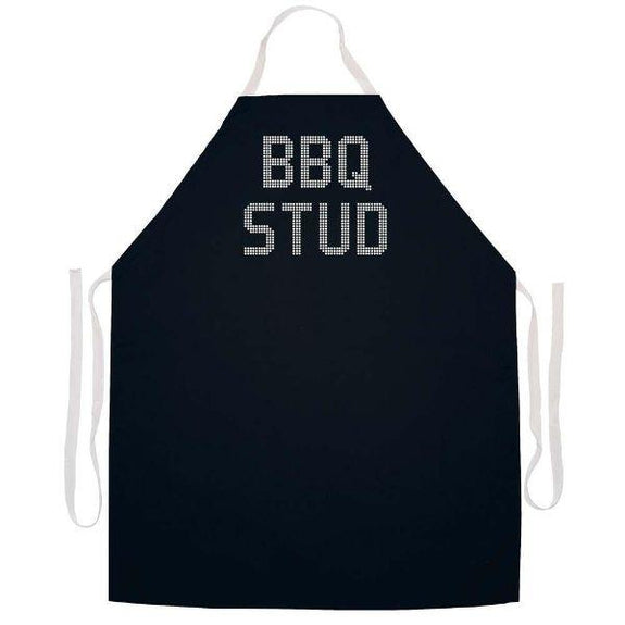 update alt-text with template Daily Steals-Made in USA Humor Grilling BBQ Aprons - Unisex-Kitchen-2231 BBQ Stud-