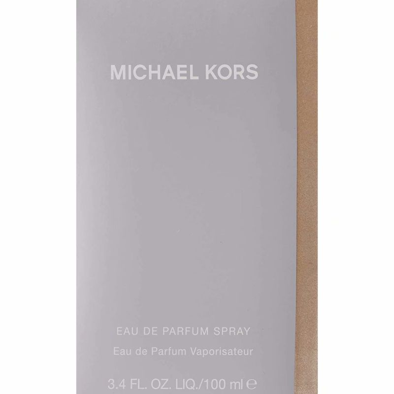 Michael Kors By Michael Kors Eau De Parfum Spray For Women 3.4 Ounces-Daily Steals