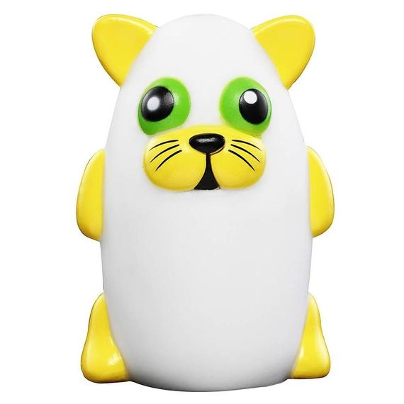 Bright Time Color Changing Buddies - Portable Glowing Night Light Companion!-Cat-Daily Steals