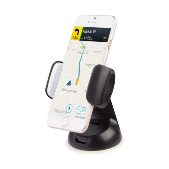 2 in 1 Suction and Vent Car Mount-Daily Steals