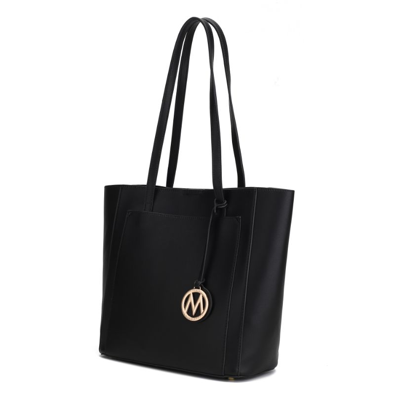 MKF Collection by Mia K - Lea Tote Bag