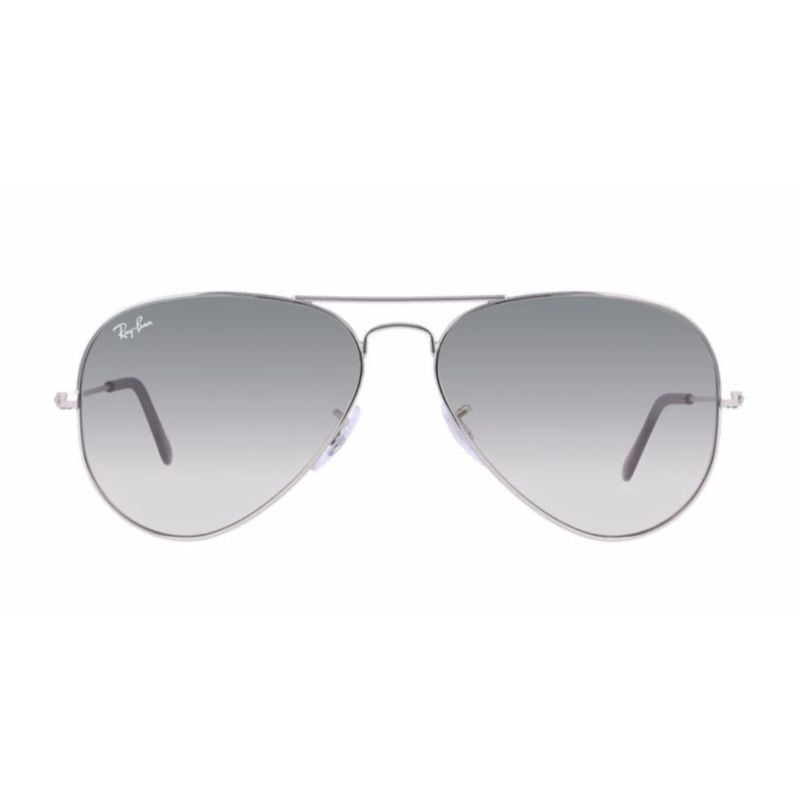 Ray-Ban RB3025 58 003/32 Unisex Aviator Flash Sunglasses-Daily Steals
