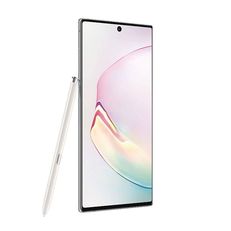 Samsung Galaxy Note 10 Factory Unlocked Cell Phone with 256GB-Daily Steals