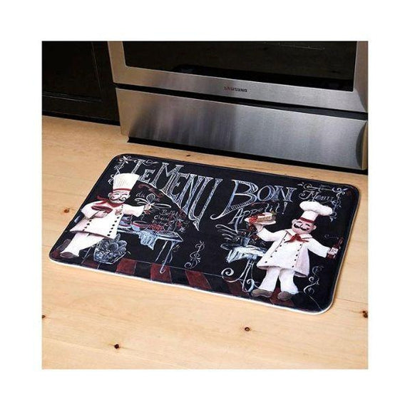 Comfort Chef Anti-Fatigue Premium Kitchen Mat-Daily Steals