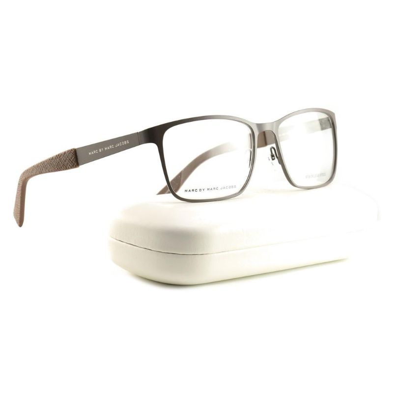 Marc by Marc Jacobs Unisex Eyeglasses MMJ 650 499 Brown 56 17 140