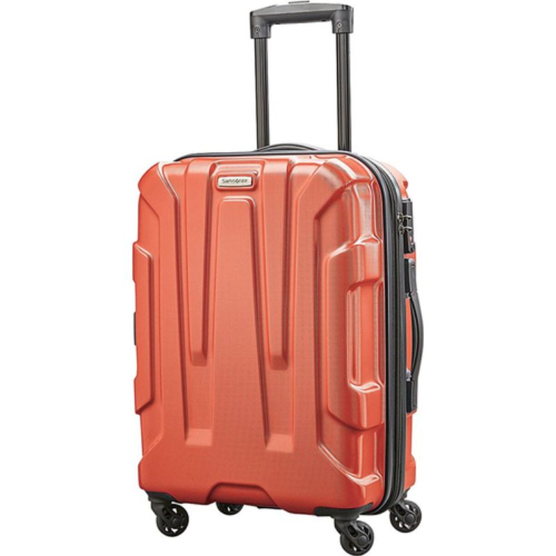 "Samsonite Centric 3pc Nested Hardside Spinner Luggage Set - 20"", 24"", 28""-Daily Steals"