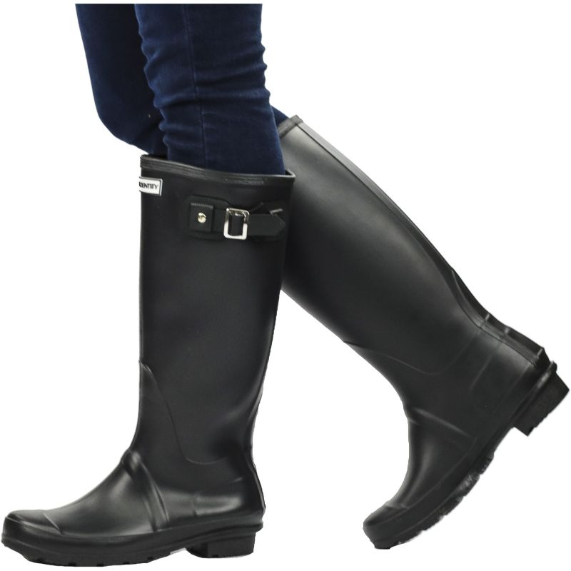 Exotic Identity Original Tall or Short Rain Boots-Daily Steals