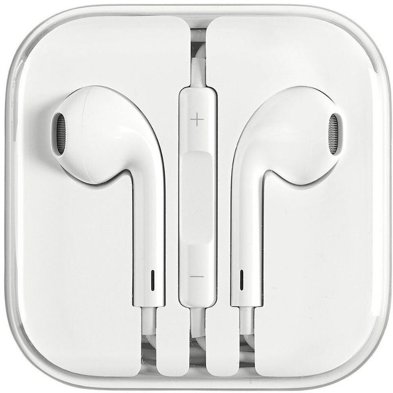 Daily Steals-Apple Original Earpods Earphones - 2 Pack-Headphones-