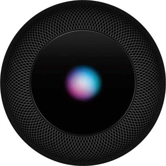Apple HomePod Smart Speaker - Space Gray-Daily Steals