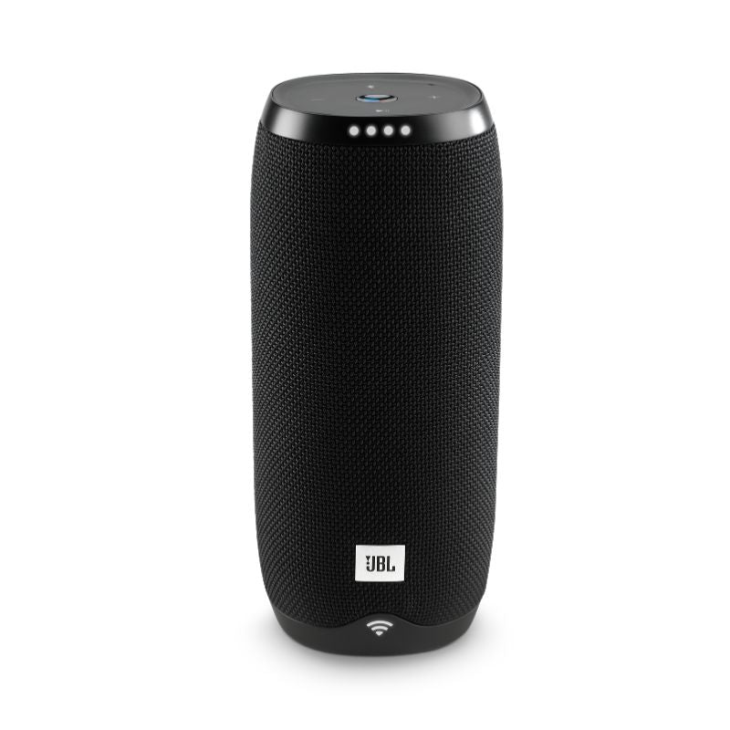 JBL LINK 20 Voice Activated Portable Bluetooth Speaker ‑ Black-Daily Steals