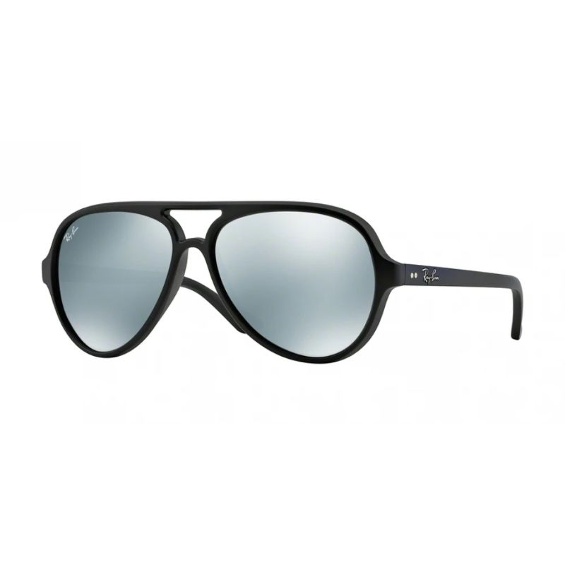 Ray-Ban Cats Unisex RB4125 59 601S/30 Sunglasses-Daily Steals