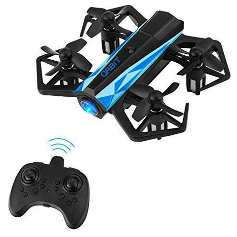 Daily Steals-Orbit Mini RC Drone-Hobby and Toys-