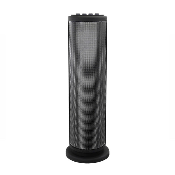 Daily Steals-ZTech Wireless Bluetooth LED Tower Speaker with Built-In Mic-Speakers-