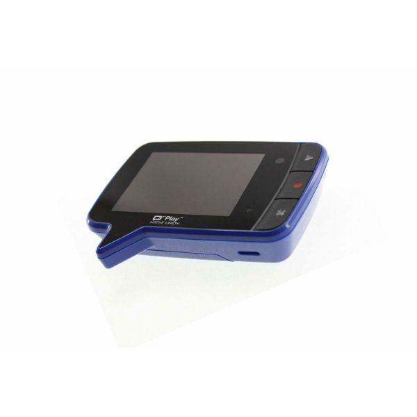 Native Union Play Multi-Message Video Memo Pad-Blue-Daily Steals