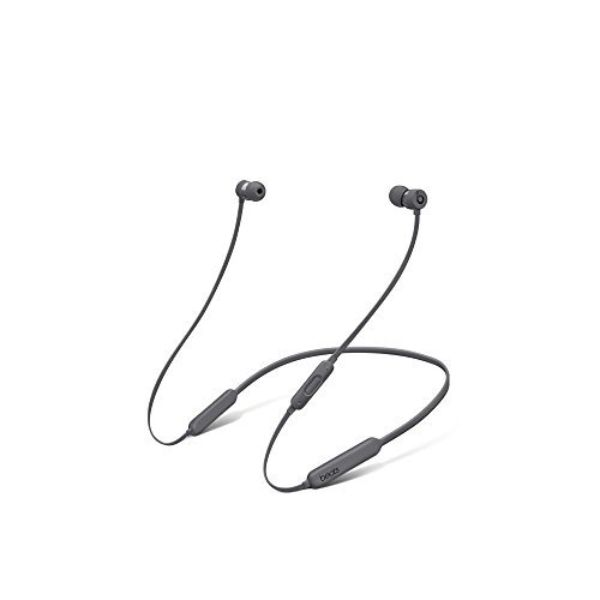 Beats by Dr. Dre Beats X Bluetooth Wireless In-Ear Earphones-Gray-Daily Steals