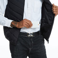 Lightweight Electric Heated Insulated Puffer Vest with Free PowerBank-Daily Steals