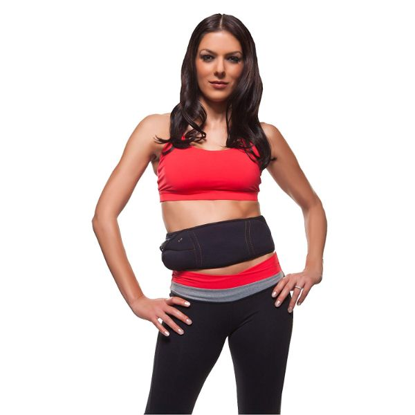 The Flex Belt Abdominal Muscle Toner-Daily Steals