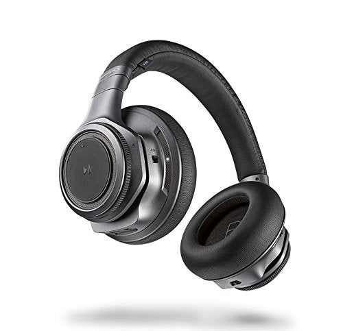 Daily Steals-Plantronics BackBeat PRO+ Wireless Noise Canceling Hi-Fi Headphones-Headphones-