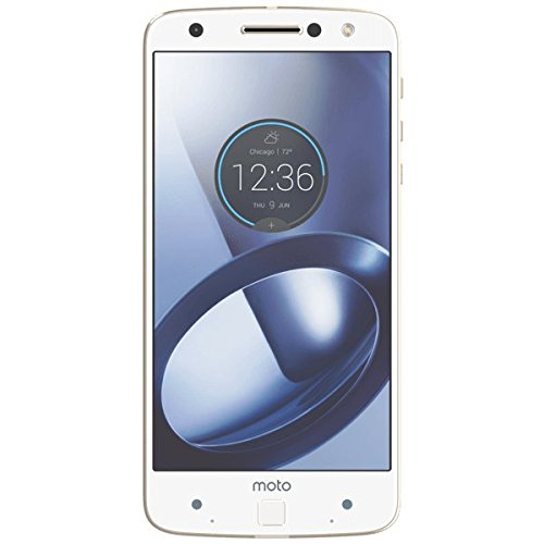 Daily Steals-Motorola Moto Z Droid 4G LTE with 32GB Memory Cell Phone (Verizon and GSM Unlocked)-Cellphones (refurbished)-